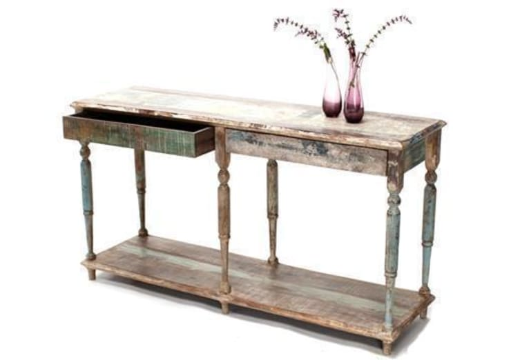 Up-cycled KItchen Sideboard :  Kitchen by Vintage Archive