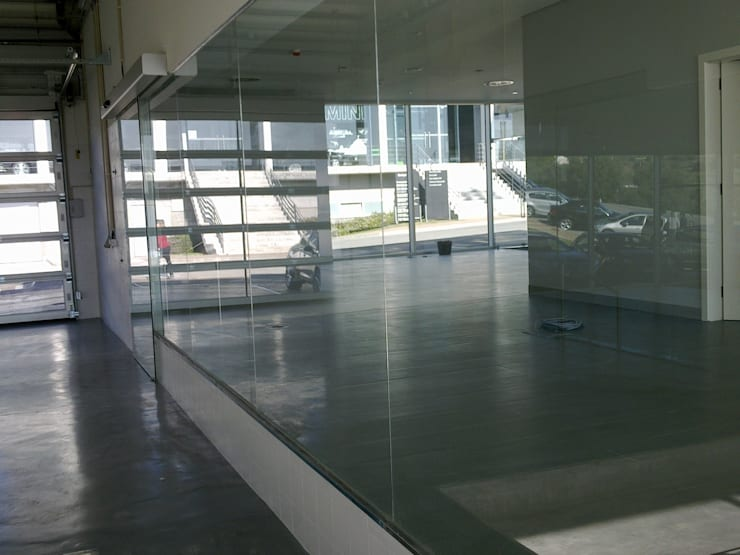Car Dealerships by Autovidreira,