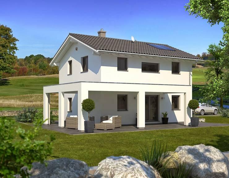 Case prefabbricate in muratura costi chiavi in mano - Costi di costruzione casa ...