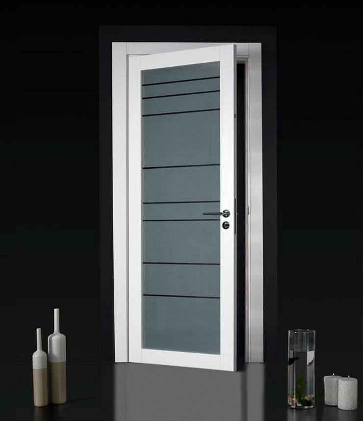 EURODECOR  – ADEN - AMUR CAMLI :  tarz Pencere & Kapılar