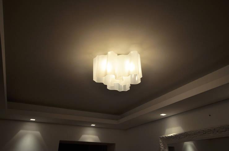 Plafoniere Da Esterno Moderne : Plafoniere moderne: come illuminare una casa con intelligenza e stile!