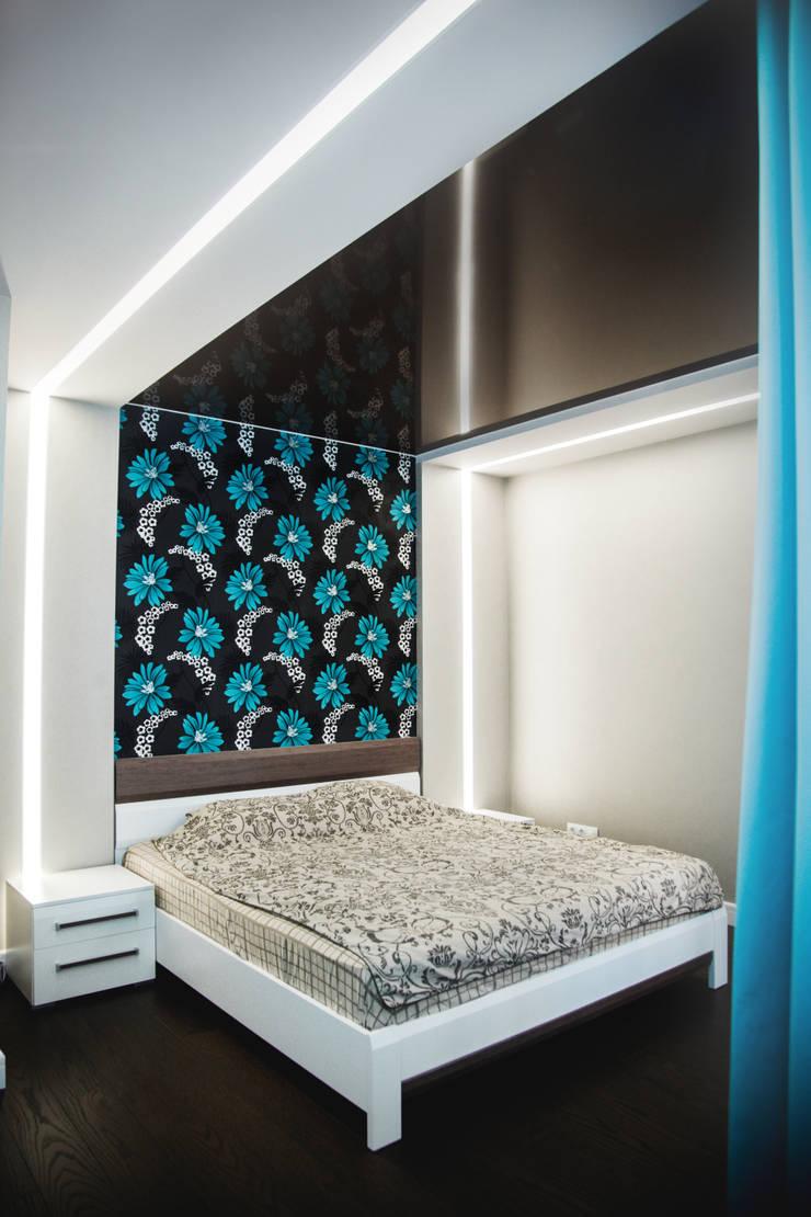 Квартира 105 кв.м.:  в . Автор – MAISON&DESIGN