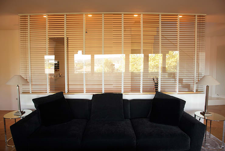 Living room by dopplo