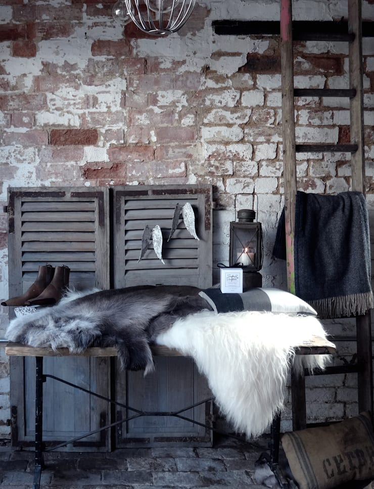Country Industrial :  Household by Sugden and Daughters