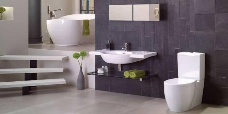 Tbeks – Banyo Tadilatı:  tarz Banyo