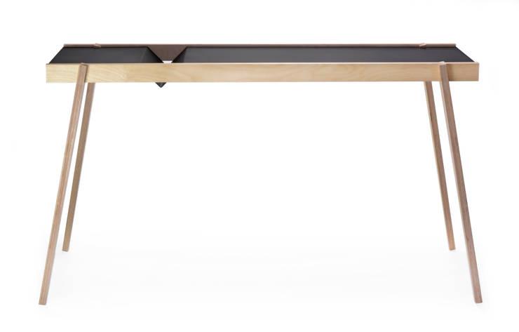 TSC Sideboard:  Living room by Dan Marc