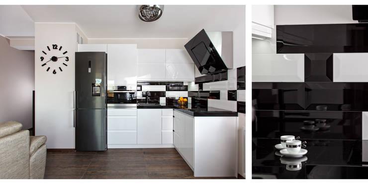 Кухни в . Автор – Cobo Design