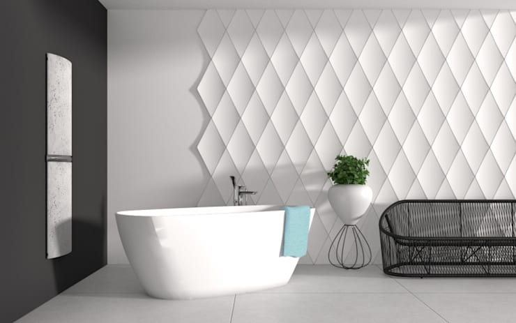 Walls & flooring by DecoMania.pl