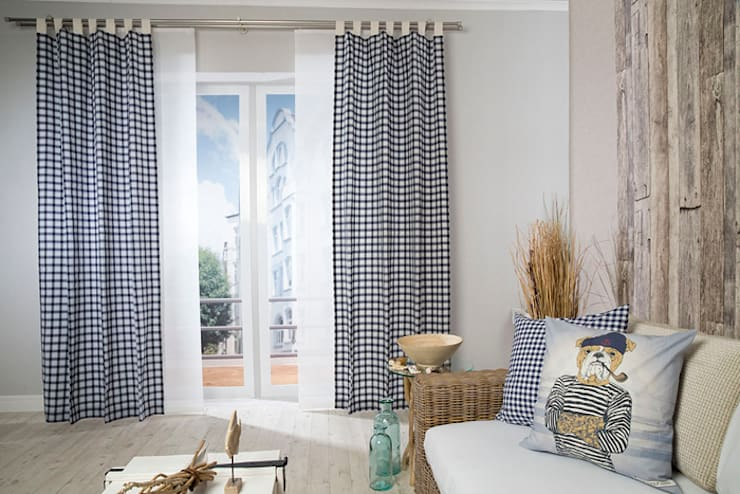 Windows by Indes Fuggerhaus Textil GmbH