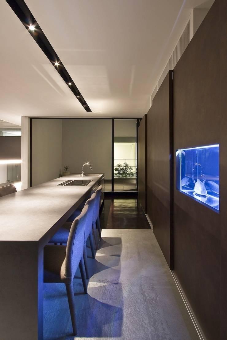 Dining room by エスプレックス ESPREX