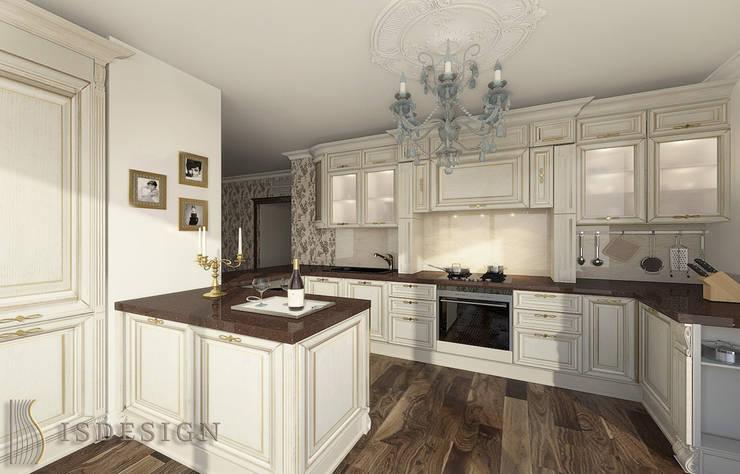 Кухня: Кухни в . Автор – ISDesign group s.r.o.