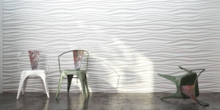 set#2: Стены и пол в . Автор – PRO-DESIGN