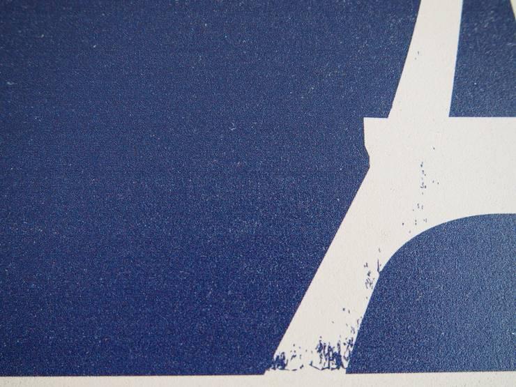 Struktura MDF: styl , w kategorii Sztuka zaprojektowany przez Inoutprint