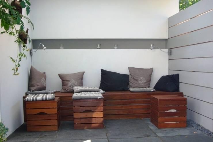 Sitzecke Garten:  Garten von ketterer innenarchitektur