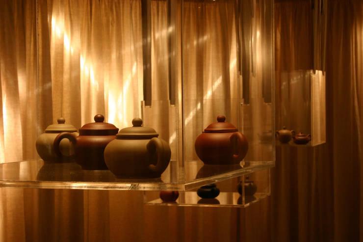 Tea Smith - 9:  Artwork by Jonathan Clark Architects