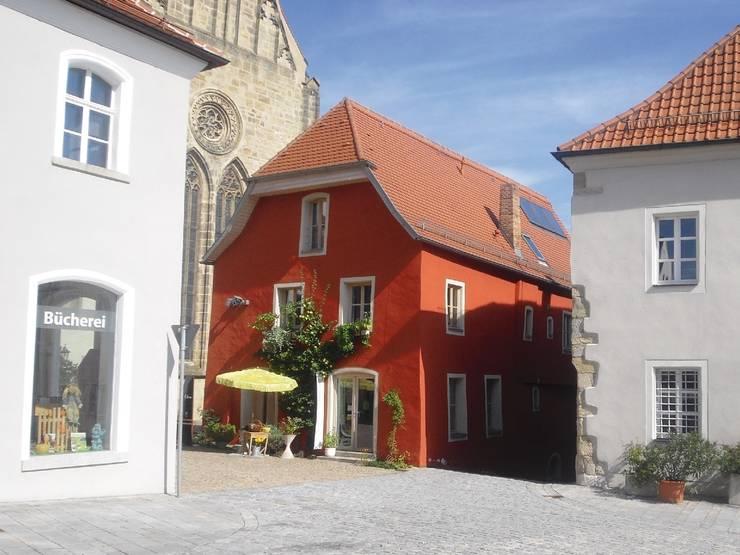 Wohnhaus ET:  Häuser von plan.G [innenarchitekten]