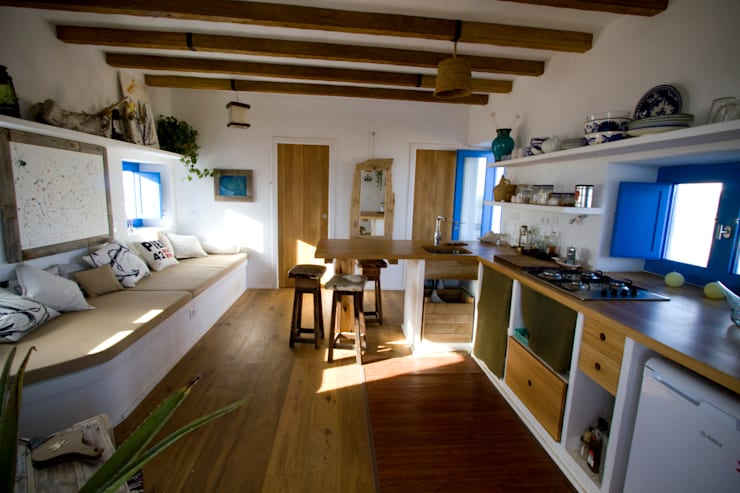 ห้องทานข้าว by xavi requeno