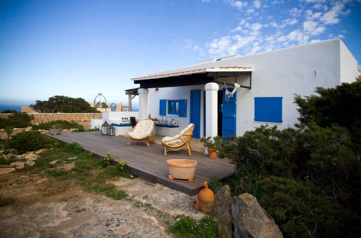 บ้านและที่อยู่อาศัย by xavi requeno