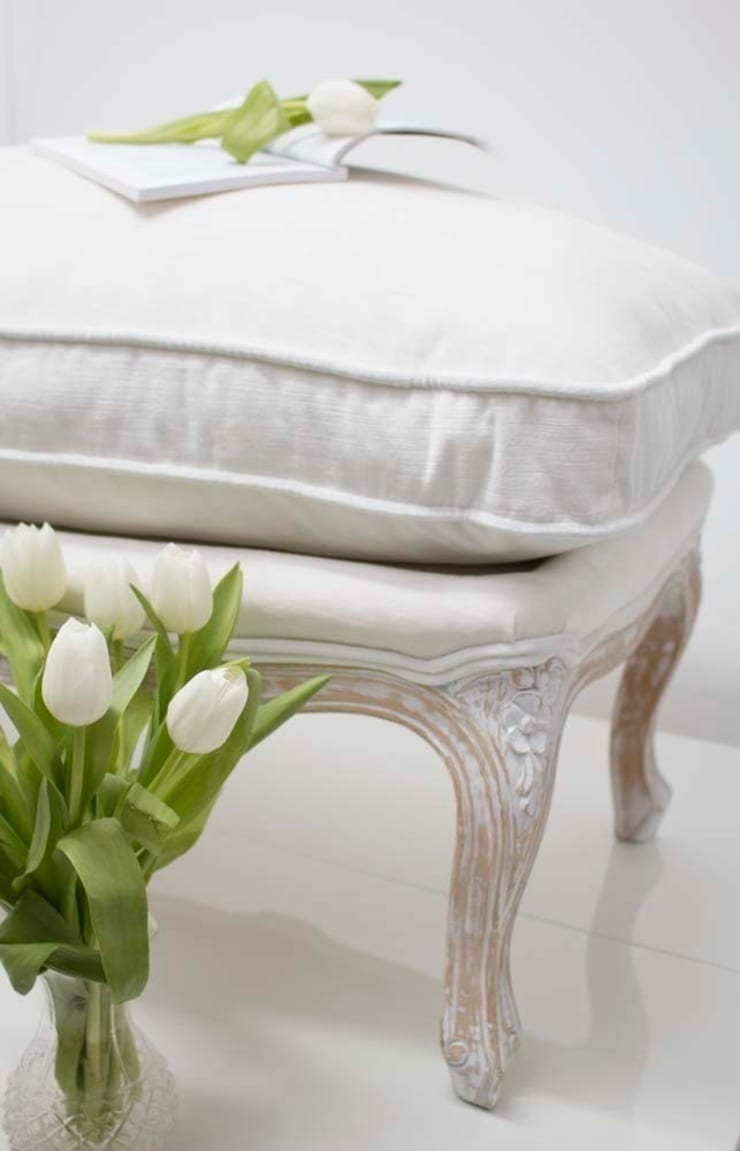 Boyd Pearl: Sala de estar  por ORCHIDS LOFT