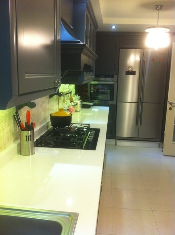 istanbul mutfakart – istanbul mutfakart:  tarz Mutfak