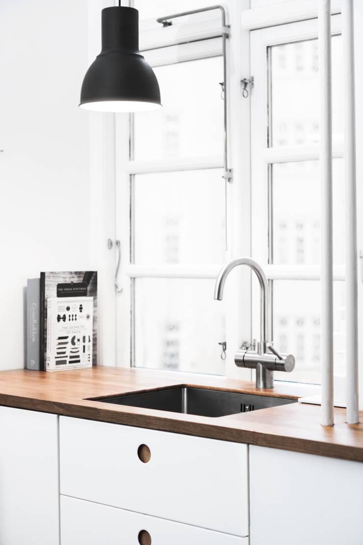 Kuchenfronten Und Arbeitsplatten Fur Ihre Ikea Kuche Von Reform