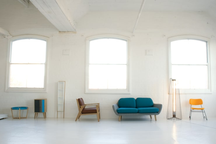 Collection Image:  Living room by And Then Design Limited