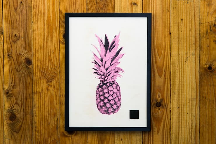 Arte  por I Print Pineapples