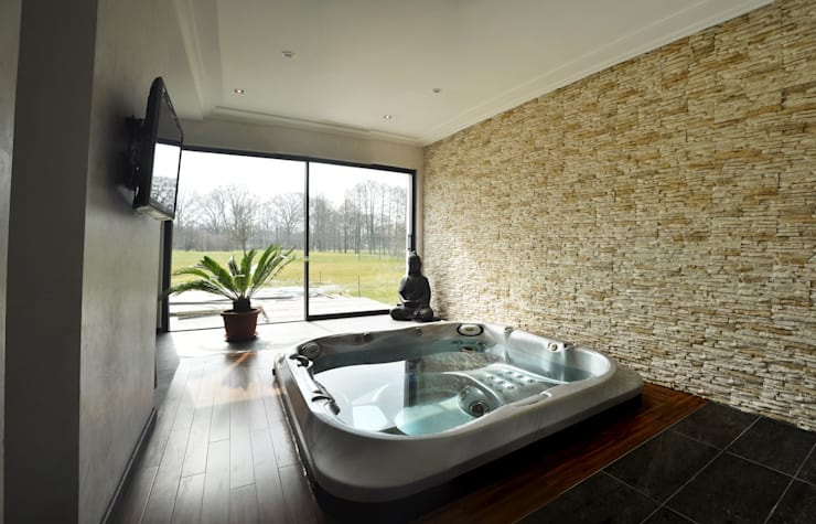 Spa by [ADitude*] Architecture