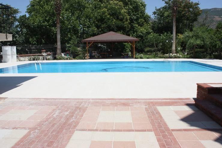AYAYAPITASARIM – havuz:  tarz Havuz, Akdeniz