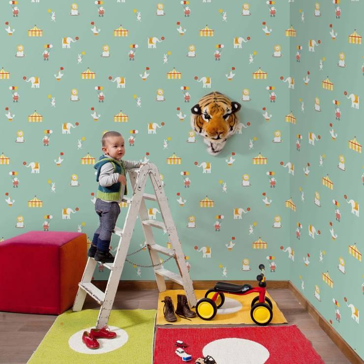 Cosas Minimas Wallpaper 2300081:  Walls & flooring by Paper Moon