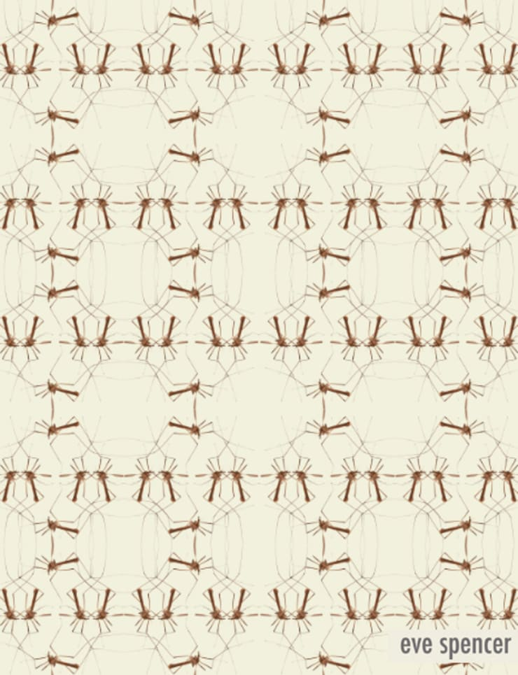 Crane Fly:  Walls & flooring by eve spencer