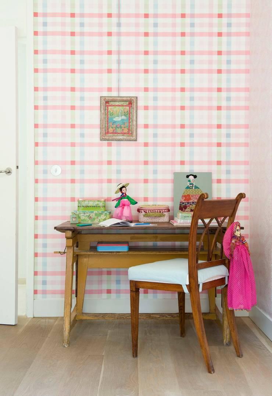 Room Seven Wallpaper ref 2000152:  Walls & flooring by Paper Moon