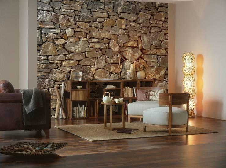 Walls & flooring تنفيذ Paper Moon