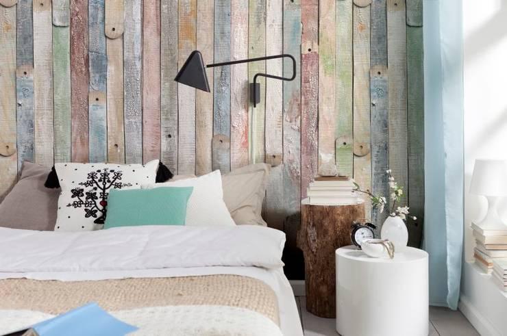 Muren & vloeren door Paper Moon