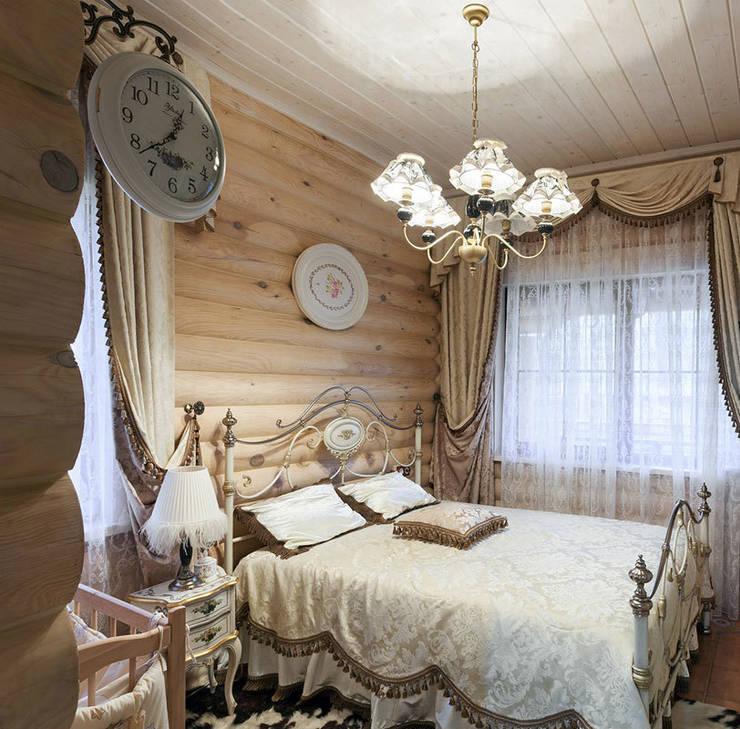 Wooden house:  в . Автор – APRIL DESIGN