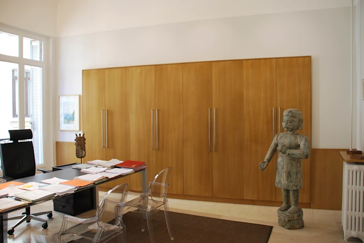Bureau à marseille by fleury architecte homify