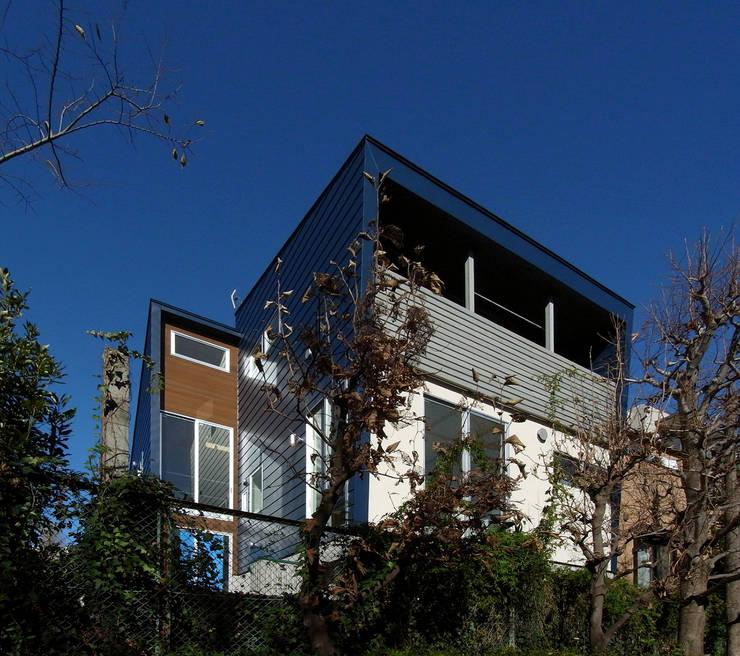 マドの家: 充総合計画 一級建築士事務所が手掛けた家です。