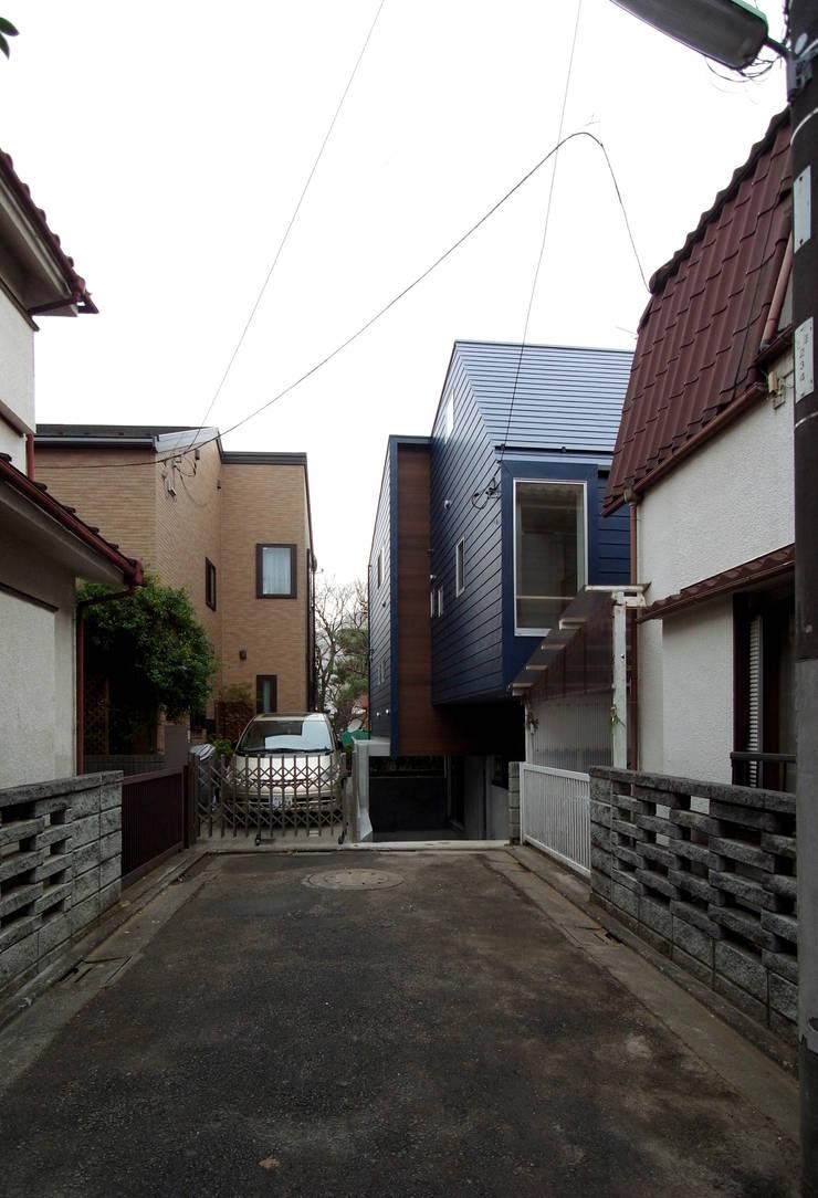マドの家: 充総合計画 一級建築士事務所が手掛けた家です。,
