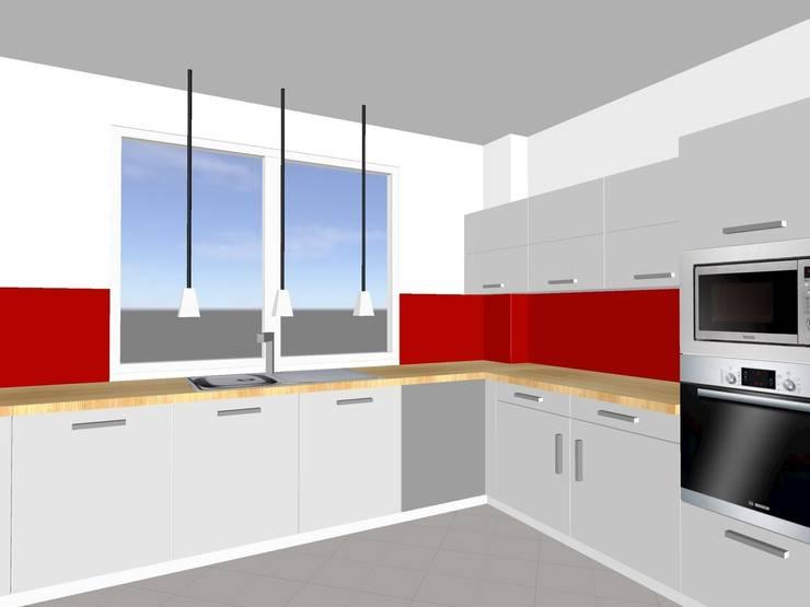 Bekannt Küchen modernisieren. von Innenarchitekturinsel   homify GT31