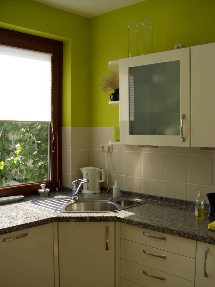 Häufig Küchen modernisieren. von Innenarchitekturinsel   homify US65
