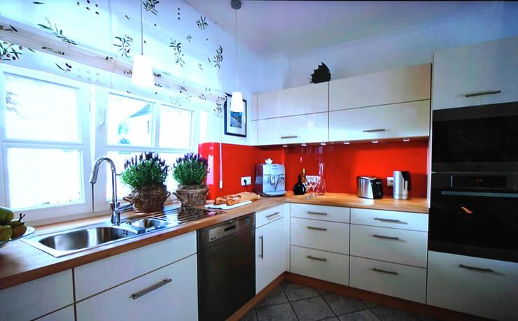 Bevorzugt Küchen modernisieren. von Innenarchitekturinsel   homify PZ19