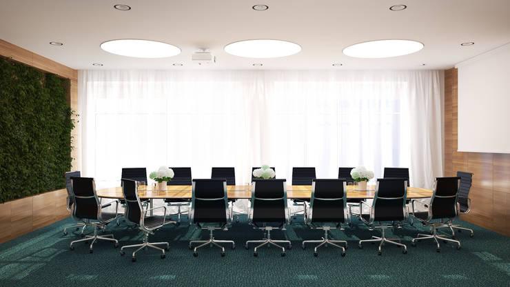 ГУСАР: Офисные помещения в . Автор – kameleono