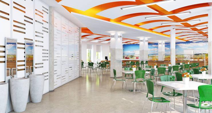 ГУСАР: Ресторации в . Автор – kameleono