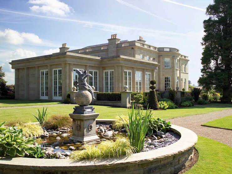 """New Cheshire Country House: {:asian=>""""asian"""", :classic=>""""classic"""", :colonial=>""""colonial"""", :country=>""""country"""", :eclectic=>""""eclectic"""", :industrial=>""""industrial"""", :mediterranean=>""""mediterranean"""", :minimalist=>""""minimalist"""", :modern=>""""modern"""", :rustic=>""""rustic"""", :scandinavian=>""""scandinavian"""", :tropical=>""""tropical""""}  by Barnes Walker Ltd,"""