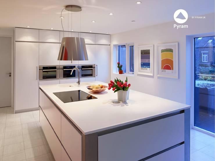 Kitchen by Pyram
