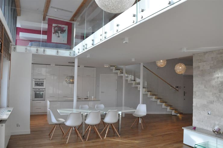 Кухни в . Автор – Tarna Design Studio