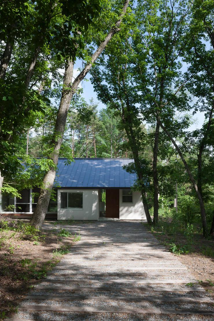 .: 株式会社 直井建築設計事務所が手掛けた家です。