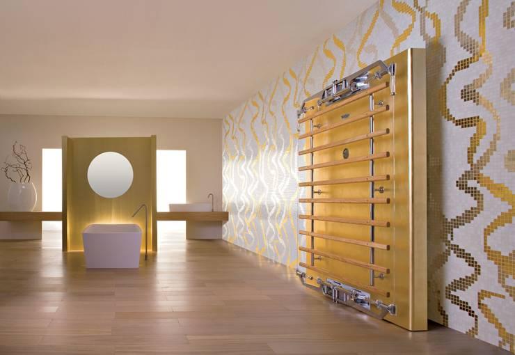 Bathroom by Technogym Germany GmbH, Eclectic