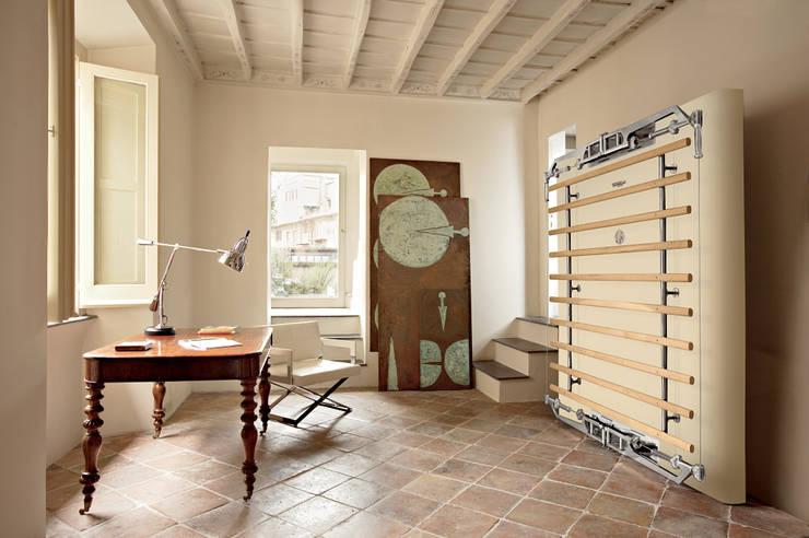 Study/office by Technogym Germany GmbH, Classic