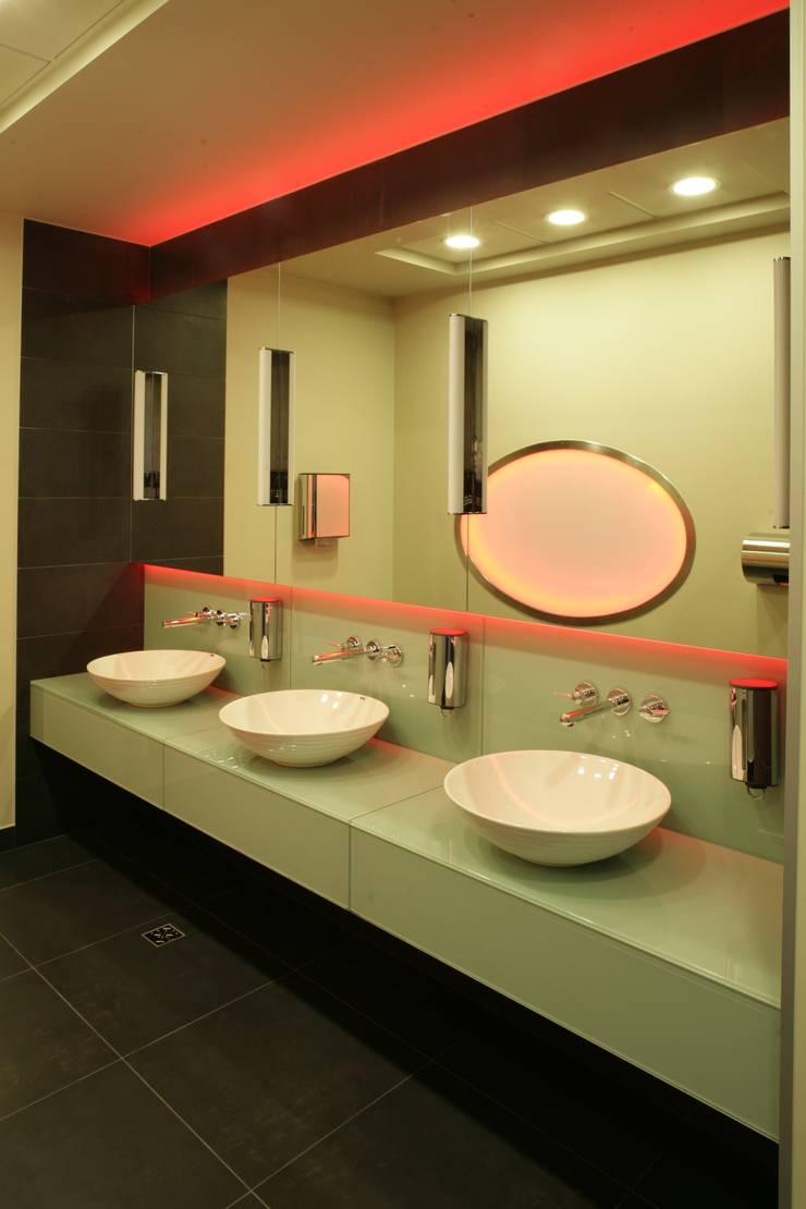 Anna Buczny PROJEKTOWANIE WNĘTRZ  Hotel Radisson BLU : styl , w kategorii Hotele zaprojektowany przez Anna Buczny PROJEKTOWANIE WNĘTRZ,Nowoczesny
